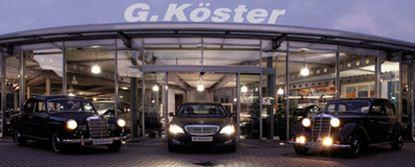 Bild zu Mercedes-Benz Köster in Oberhausen im Rheinland
