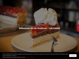 Café Schöller Preußisch Oldendorf