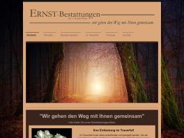 Bestattungen Ernst Baden-Baden