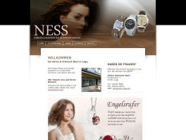 Ness Bruno Uhren-, Gold- und Silberwaren Inh. Karl-Dieter Ness Lage, Lippe