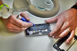 SmartPhone-Werkstatt24.de München