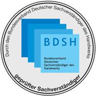 Bild zu Gregor Kollaß Sachverständiger für Bauwerkschäden in Düsseldorf