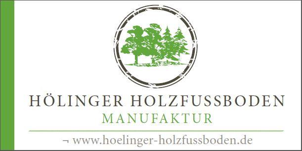 Bild zu Hölinger Holzfussboden GmbH & Co. KG in Winkelsett