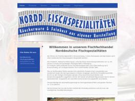 Norddeutsche Fischspezialitäten Braunschweig