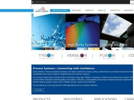 SAINT-GOBAIN Performance Plastics Isofluor GmbH Neuss