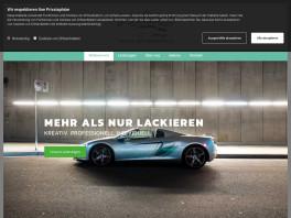 Rau Hermann Fahrzeug und Design Lackierung Markgröningen