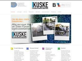 Fliesenlegermeisterbetrieb Kuske Unterschleißheim