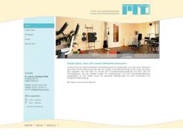 PTT Physio- und Trainingstherapie Praxis für Krankengymnastik B. und H. Rudolphi GbR Bochum