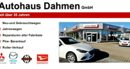 Autohaus Dahmen GmbH Kreuzau