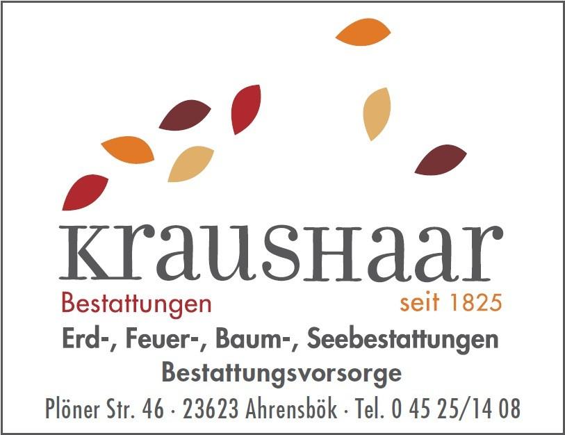 Bild zu Kraushaar Tischlerei & Bestattungen in Ahrensbök