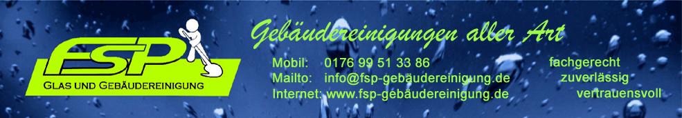 Bild zu FSP Dienstleistungen in Bad Krozingen