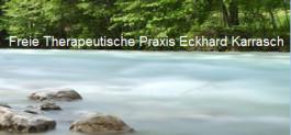 Eckhard Karrasch, Praxis für Lebens- & Konfliktberatung, Psychotherapie Freie Therapeutische Praxis Eckhard Karrasch Halstenbek, Schleswig-Holstein