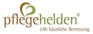 Logo von Pflegehelden Köln-Bonn-Aachen
