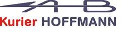 Logo von AB-Kurier Hoffmann