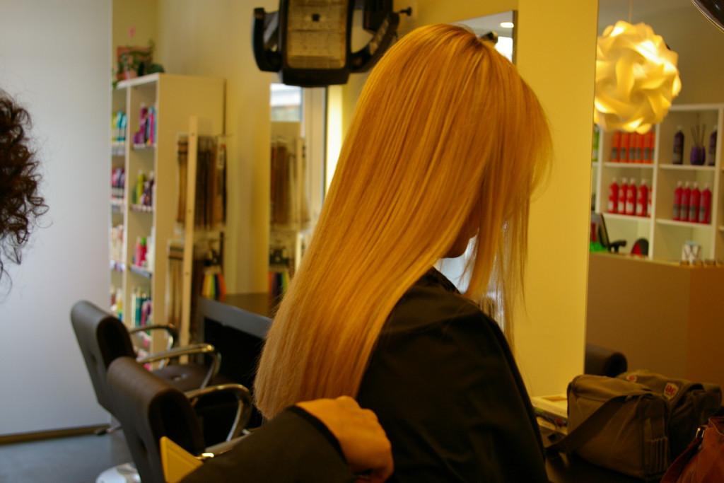 SALONKULTUR - Ihr Friseur