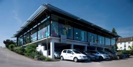 Autohaus Linke GmbH Crailsheim