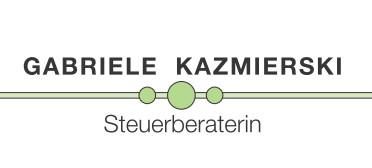 Bild zu Gabriele Kazmierski Steuerberaterin in Herten in Westfalen
