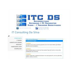IT Consulting Da Silva Rüsselsheim