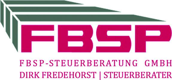Bild zu FBSP Steuerberatungsgesellschaft mbH in Oldenburg in Oldenburg