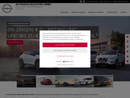 Autohaus Schuster GmbH Dürrlauingen