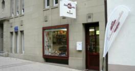 Schoko-Paradies Schweigert oHG Stuttgart
