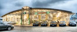 Autohaus Europa Berlin