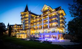 Vital-Hotel Meiser****s Fichtenau