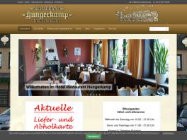 Hotel-Restaurant Hungerkamp Rhede, Westfalen