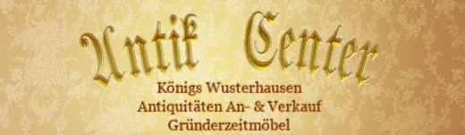 Antik Center Königs Wusterhausen