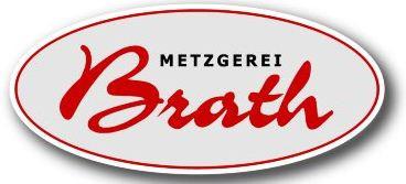 Logo Metzgerei und Partyservice Brath in Karlsruhe
