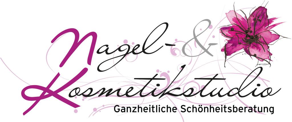 Logo von Nagel- und Kosmetikstudio