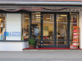 Teppich Möller Inh. Torsten Loesch e.K. Kiel