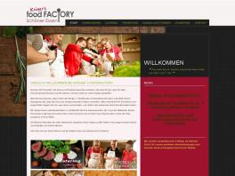 Krüger's Foodfactory Stelle, Kreis Harburg