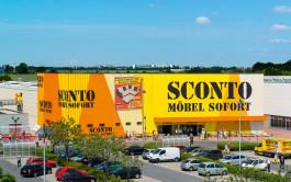 Sconto SB Der Möbelmarkt GmbH Schönefeld bei Berlin