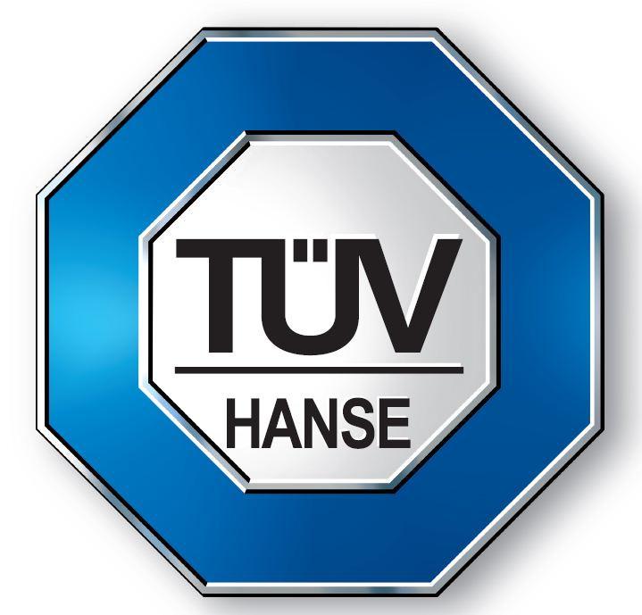Bild zu TÜV HANSE GmbH TÜV SÜD Gruppe in Hamburg