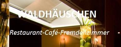 Bild zu Fremdenzimmer Waldhäuschen Café Restaurant in Bonn