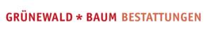Firmenlogo: Grünewald * Baum Bestattungen GbR