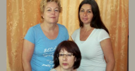 Krankengymnastik Andrea Breiter - Ihre Physiotherapie in Neukölln Berlin