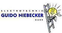 Bild zu Elektrotechnik Niebecker GmbH in Dortmund