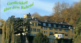 Burghotel Volmarstein Inh. Peter Vorberg Wetter, Ruhr