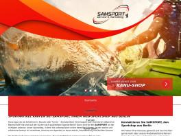SAM Service & Marketing GmbH Berlin