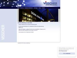 Visscher Lichtwerbung GmbH Dortmund