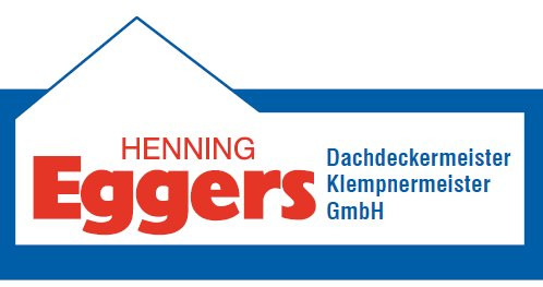 Logo von Henning Eggers Dachdecker- und Klempnermeister GmbH