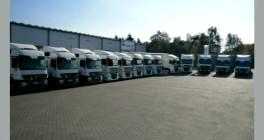 LASETRA Int. Land- und Seetransporte GmbH Nettetal