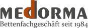 Firmenlogo: Medorma Bettenhaus GmbH