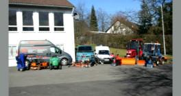 Hausmeisterservice Rund ums Haus - Waldbröl