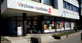 Virchow-Apotheke, Monika Loos Nürnberg, Mittelfranken