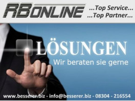 RBONLINE IT-Services Wildpoldsried