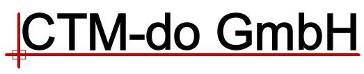 CTM-do GmbH