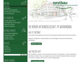nestbau AG Tübingen